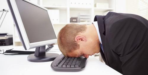 causas de la fatiga crónica cansancio