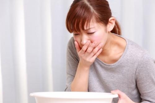 sintomas de la fecundación