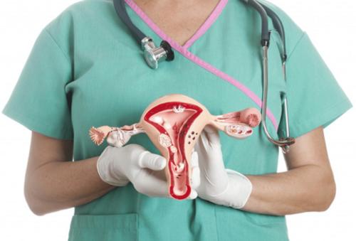 tratamiento mioma uterino