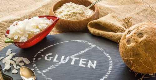 eliminar el gluten de tu dieta