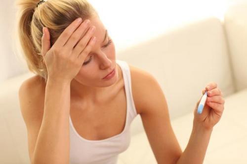 sintomas de estar embarazada