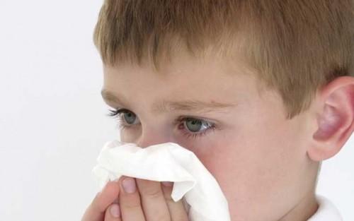 rinitias alérgica