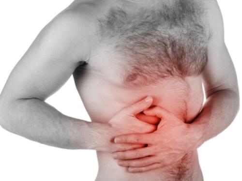 Síntomas del colon irritable - Sintomas de