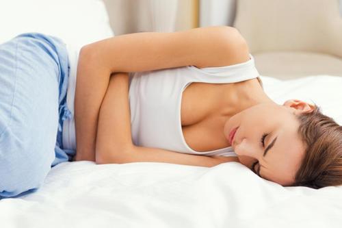síndrome premenstrual síntomas