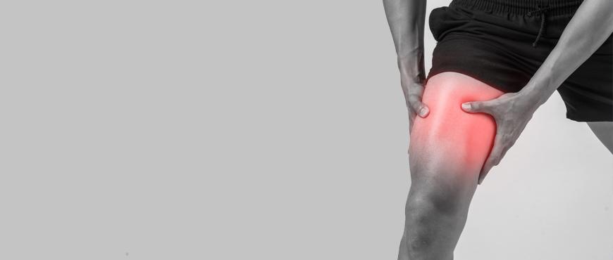 rotura de pierna sintomas