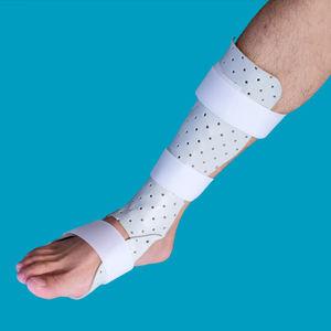 rotura de pierna tratamiento
