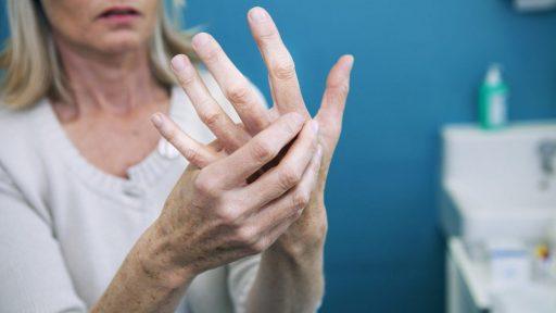 síndrome de Raynaud síntomas