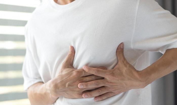 sintomas de rotura de costillas