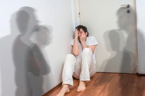 síndrome de abstinencia causas