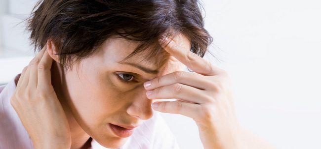 cansancio sintomas