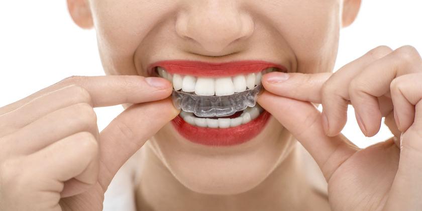 dolor de mandíbula tratamiento