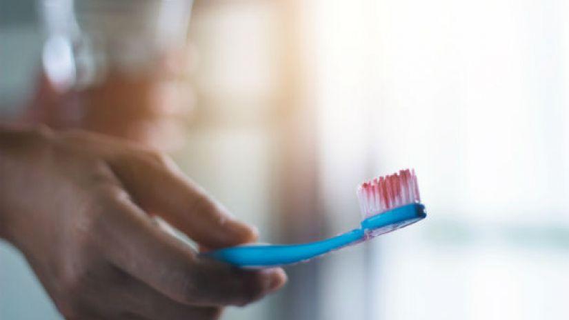 periodontitis sintomas