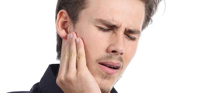 fractura dental dolor