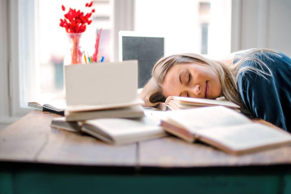 parálisis del sueño consejos